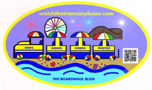 The Boardwalk Blog