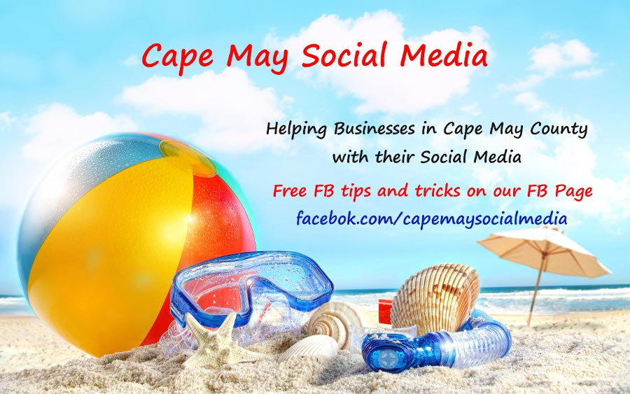 cape may social meda900i