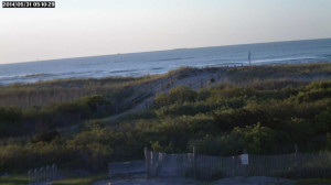 American Inn Webcam (North Wildwood, NJ)