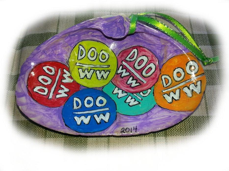 doo ww sea shell