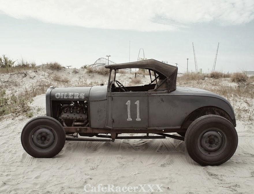 Postponed till Oct 10 and 11th Race of Gentlemen\' Vintage Car ...