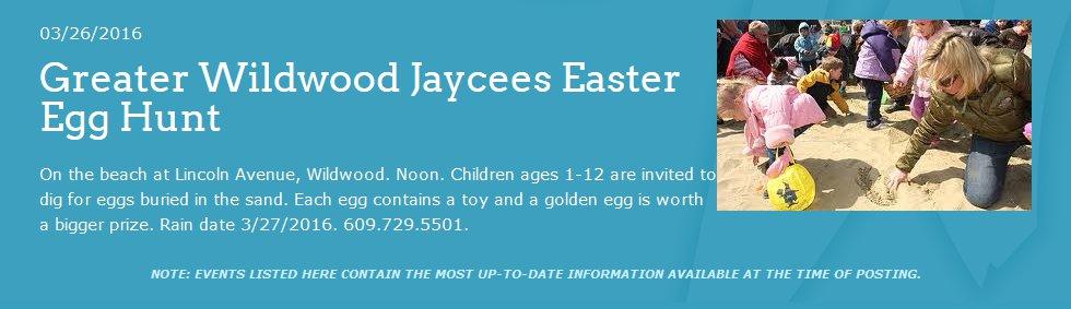 jay c easter egg hunt