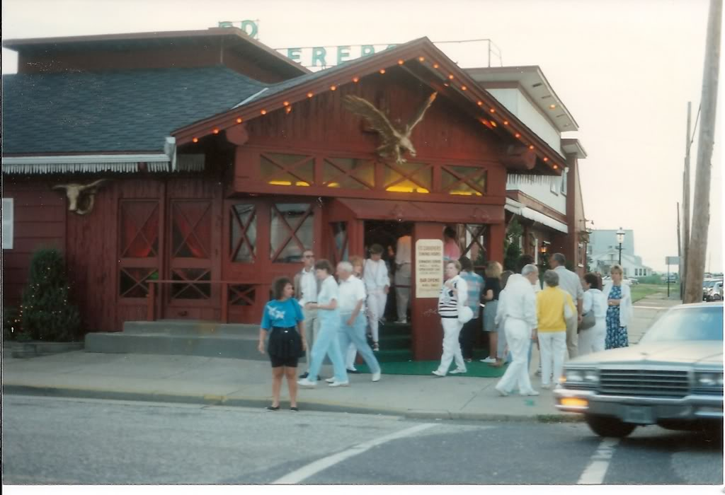 Restaurants Anglesea Nj