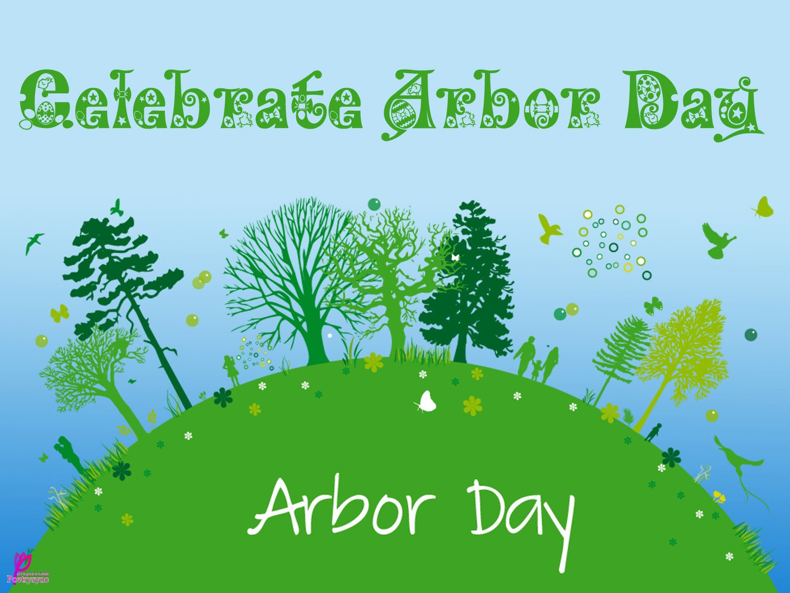 Arbor-Day-Wishes-Images-with-Quote-Message