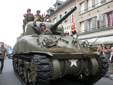 milatary parade