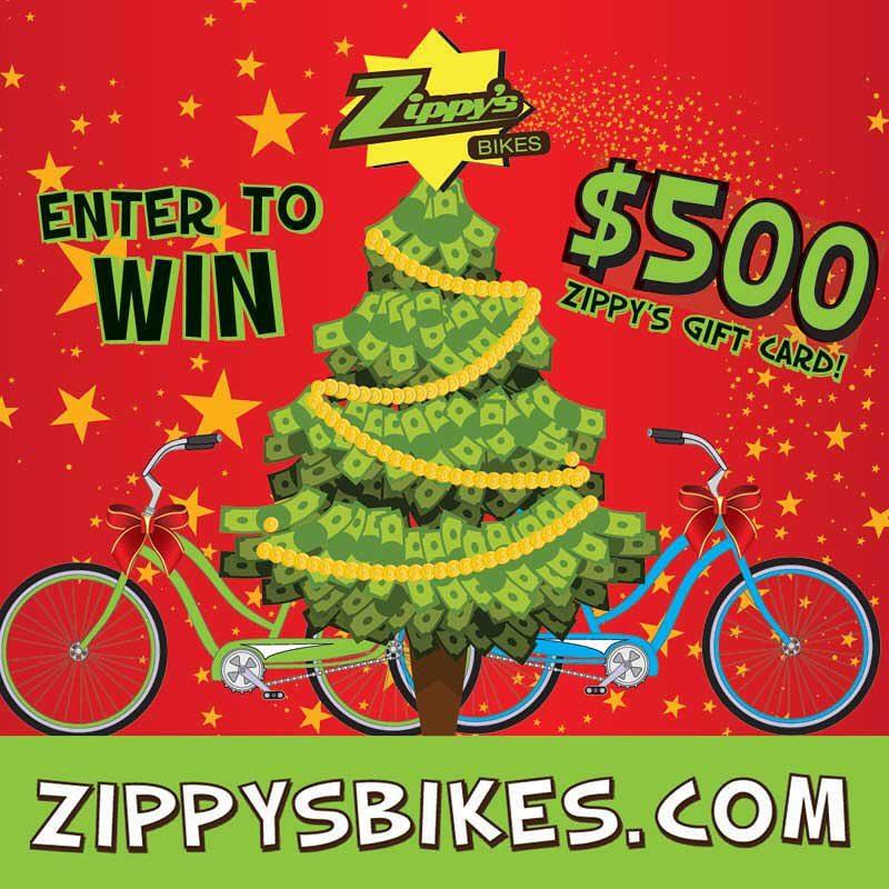 Win $500.00